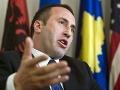 Správa, ktorá Belehrad nepoteší: Kosovo vyslalo signál, že o zmene hraníc nemieni rokovať