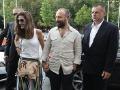 Šeherezáda a Onur prišli do Bratislavy