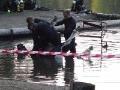Na Dunaji sa prevrátil čln s rybármi, utopil sa 46-ročný muž!
