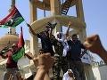 Pre nepokoje v Líbyii OSN sťahuje z krajiny svojich zamestnancov