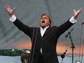 Zomrel Pavarottiho nástupca, tenor Salvatore Licitra