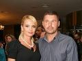 Marianna Ďurianová a Roman Doležaj