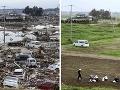 Pol roka po zemetrasení v Japonsku: Smútok a strach