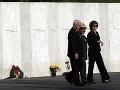 Američania sa vyznamenali: Na pamätníku k 11. septembru je preklep!