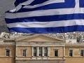 Väčšina ekonómov si myslí, že Grécko zbankrotuje