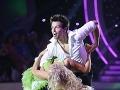 Tancu sa Mirka Kosorínová venuje profesionálne už dlhé roky.