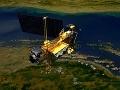 Šesťtonový satelit sa rúti na Zem, nevedia kam dopadne!
