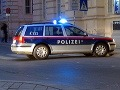 Pozor na výlety do Viedne: Pátrajú po ostreľovačovi!