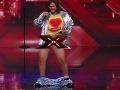 Horor v X Factor: Muž ukázal penis, porotkyňu napínalo!
