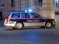 Turek lúpil v rakúskej banke, utiekol do Česka