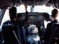 Tragikomický let: Pilot sa zasekol na WC, v panike privolali stíhačky!