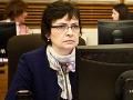 Žitňanská: Fico po štyroch rokoch objavil tému spravodlivosti