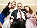 Odhalili sme Figeľovo tajomstvo: Vydal svoju dcéru!