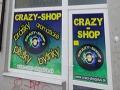V Crazy shopoch sa šíri nová nebezpečná droga, varuje poslanec!