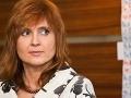 Prilepšila si: Rosovej zdvihli plat, mesačne zarába 3 772 eur!