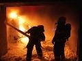 Výbuch v španielskom chemickom závode: Počet obetí sa zvýšil na tri
