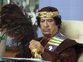 Prehovorila obeť monštra Kaddáfího: V 14-tich ma uniesol a stváral so mnou zverstvá!