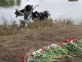 Miesto tragédie v Jaroslavli