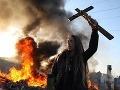 Pri Londýne búrajú osadu kočovníkov: Občanov to bude stáť 20 miliónov!
