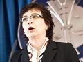 Žitňanská: Rozhodovanie o súdnictve s Ficom si neviem predstaviť
