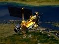 Na Zem má dopadnúť ďalší satelit, možno už v piatok!