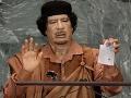 Reakcie sveta na Kaddáfího smrť