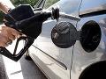 Najšpinavší povrch v Amerike: Rúčka benzínovej pumpy!