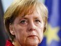 Brusel by mal dostať väčšie právomoci, tvrdí Merkelová