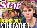 Šok pre Justina Biebera: V 17-tich má trojmesačného syna!