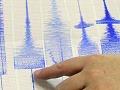 Sibír zasiahlo silné zemetrasenie, škody nehlásia