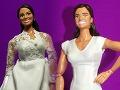 Zohavené sestry Middleton: Z Kate a Pippy sú odpudivé figúrky!