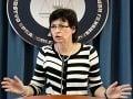 Žitňanská vyzýva súdnu radu, aby nehrala Harabinovu hru