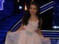 Takto vyzerala Dianka pred ôsmimi rokmi, keď sa dostala do finále Talentu.