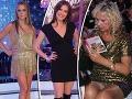 Celebrity na Let´s Dance poriadne dráždili: Mázikovej vykukli gaťky!
