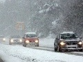 Počasie sa neumúdri ani zajtra: Snehové jazyky aj poľadovica