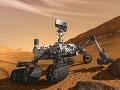 Človek ničiteľ: Biliónmi mikróbov môže zabiť život na Marse!