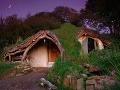 Tolkien by žasol: Rodina býva v dome pre hobbitov!