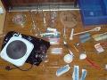 Medzi užívateľmi drog sa do popredia posúva pervitín