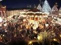 Na vianočných trhoch v Berlíne priotrávili aj Slovenku!