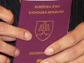 Osuský navrhuje, aby ľudia nestrácali slovenský pas prijatím cudzieho