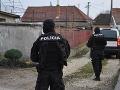 Razie kukláčov v Bratislave: Z mafiánskej popravy Deáka obvinili piatich sýkorovcov!