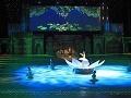 Popoluška, čarovný muzikál na ľade