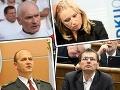 TOP politické kauzy roka 2011: Tieto udalosti vás dvíhali zo stoličiek!