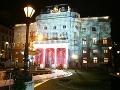 Ples sa už tradične konal v historickej budove národného divadla.