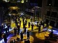 Hudobný program Plesu v opere.