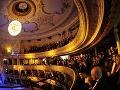 Opera Slovenského národného divadla každoročne hostí otvárací ples sezóny.
