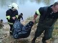 Český rybár (†37) je mŕtvy: Blesk nad Oravskou priehradou mu pretrhol čln!