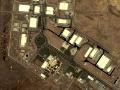 Irán poriadne prekvapil: Momentálne máme k dispozícii asi 950 ton uránu