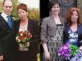 Nevšedná svadba: Manžel si zmenil pohlavie a vzali sa ako lesby!