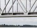 Čech chcel skočiť z mosta v Dolnom Kubíne, zachránil ho policajt
